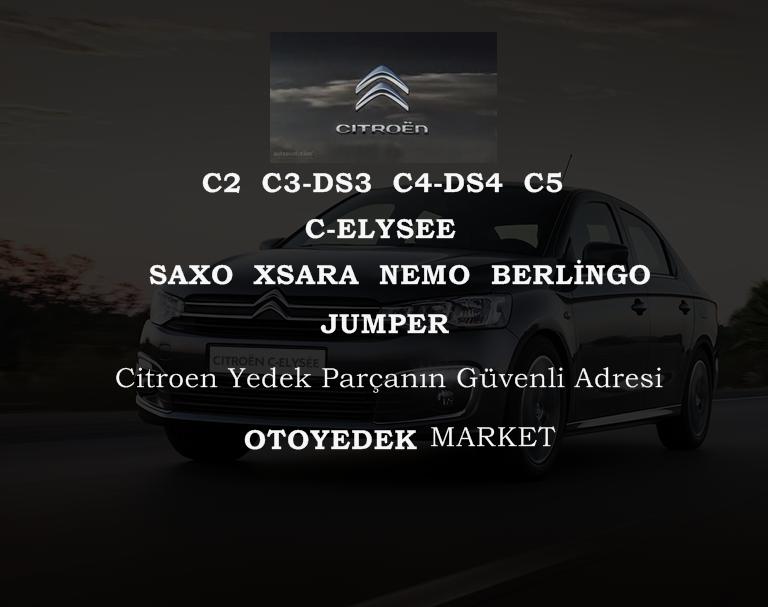 Otoyedekmarketcom En Kapsamlı Peugeot Citroen Yedek Parça Sitesi